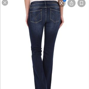 Calvin Klein Flare Fit Jeans